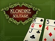 Play Klondike Solitaire Game on FOG.COM