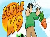 Play Super K9 Game on FOG.COM