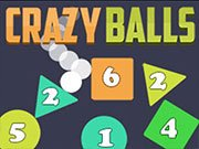 Play Crazy Balls on FOG.COM
