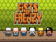 Play Fists of Frenzy on FOG.COM