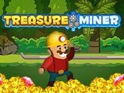 Play Treasure Miner on FOG.COM