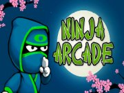 Play Ninja Arcade Game on FOG.COM