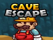 Play Cave Escape Game Online