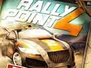 Play Rally Point 4 Game on FOG.COM