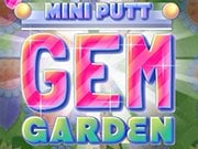 Play Mini Putt Garden Game on FOG.COM