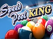 Play Speed Pool King Game on FOG.COM