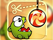 Play Cut the Rope Game on FOG.COM