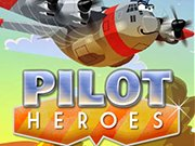 Play Pilot Heroes Game on FOG.COM
