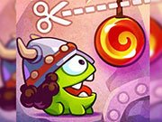 Play Cut The Rope: Time Travel Game on FOG.COM
