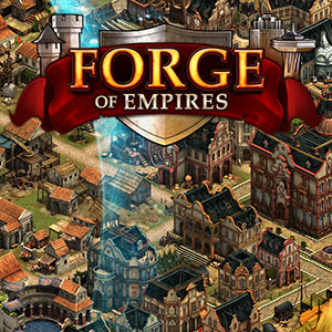 Play Forge of Empires on FOG.com