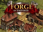 Play Forge of Empires Game on FOG.COM