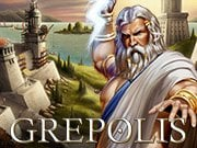 Grepolis – Multiplayer