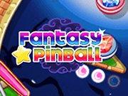 Play Fantezi Star Pinball game online