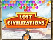 Play Lost Civilizations game online
