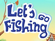 Play Go Fishing game online