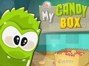 Play My Candy Box Game on FOG.COM