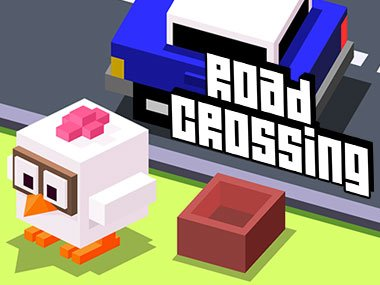Road Crossing