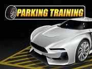 Play Parking Training Challenge Game