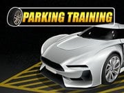Play Parking Training Challenge Game on FOG.COM