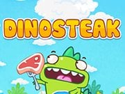 Play Dino Steak on FOG.COM