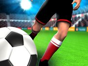 Play Real Freekick 3D Game on FOG.COM