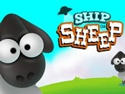 Play Ship The Sheep Game on FOG.COM