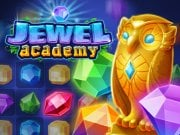 Play Jewel Academy Game on FOG.COM