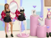 Play Stellas Dress Up Game Online