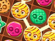 Play Cookie Connect Game on FOG.COM