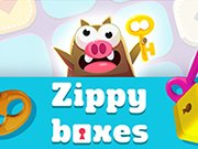 Play Zippy Boxes on FOG.COM