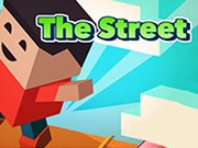 Play The Street Game on FOG.COM