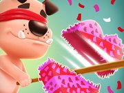 Play Pinata Party Game Online