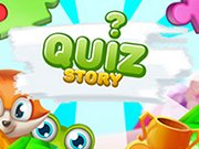Play Quiz Story Game Game Online