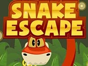 Play Snake Escape on FOG.COM