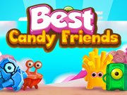 Play Best Candy Friends Game on FOG.COM