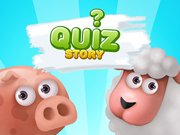 Play Quiz Story Animal Game Online