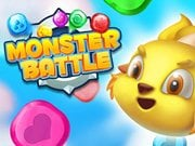 Play Monster Battle Game on FOG.COM