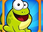 Play Tap The Frog Game on FOG.COM