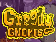 Play Greedy Gnomes Game on FOG.COM