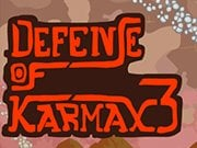 Play Captain Rogers Defense Of Karmax on FOG.COM