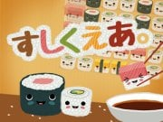 Play Sushi Time Game on FOG.COM