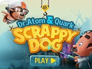 Play Scrappy Dog Game on FOG.COM