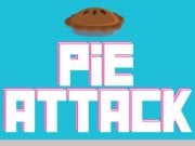 Play Pie Attack on FOG.COM