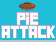 Play Pie Attack Game on FOG.COM