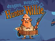 Play Hunter Willie on FOG.COM
