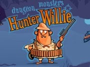 Play Hunter Willie Game on FOG.COM