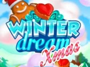Play Winter Dream Xmas Game on FOG.COM