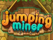 Play Jumping Miner on FOG.COM