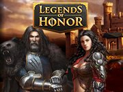 Play Legends of Honor Game on FOG.COM
