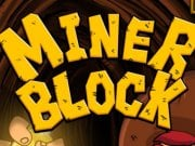 Play Miner Block Game on FOG.COM